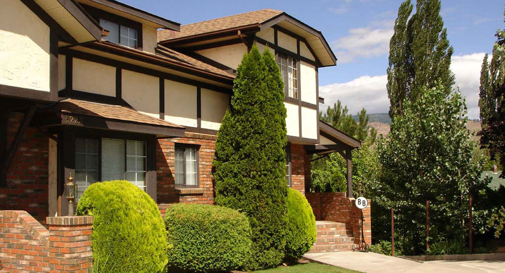 RnR Bed and Breakfast in Osoyoos BC