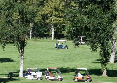 Golf Course in Osoyoos