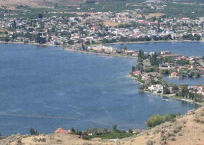 Lake Osoyoos